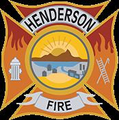 Henderson Fire Logo