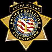Las Vegas Police Protective Association Logo
