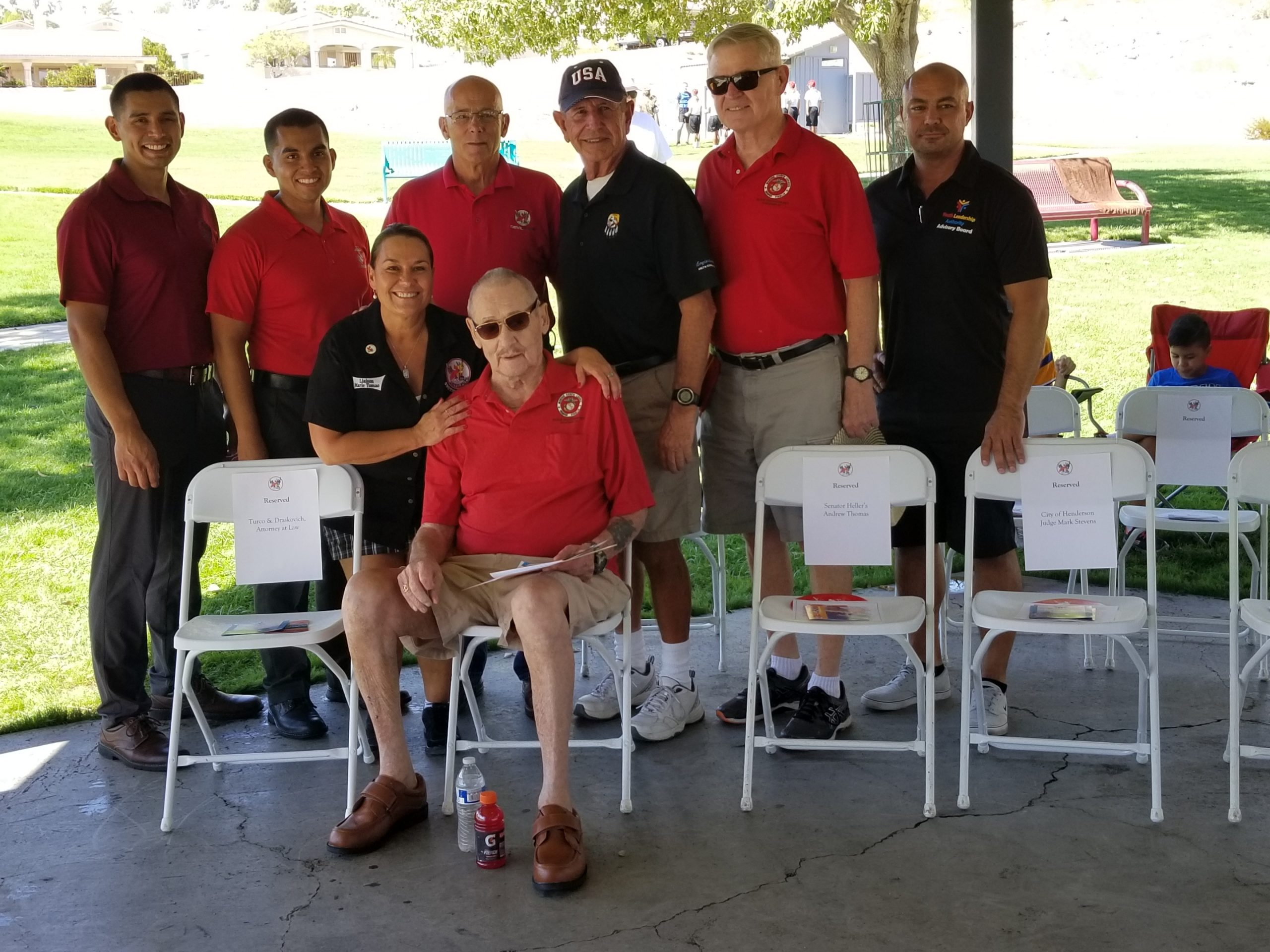 Veterans Community Service and Support