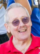 Ron Mosner headshot