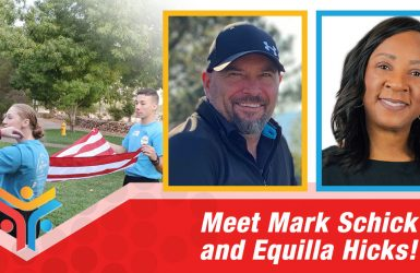 Meet more of our Executive Team, Mark and Equilla!