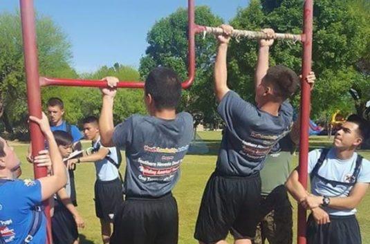 YLA - Physical Training Leadership Program